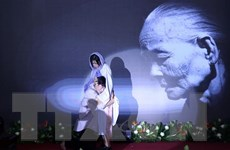 TP Hồ Chí Minh: Chương trình văn nghệ 'Vu Lan - Văn hóa tình người'