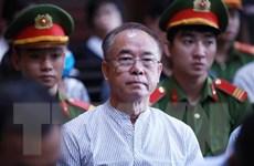 Nguyên Phó Chủ tịch UBND TP Hồ Chí Minh bị tuyên phạt 8 năm tù