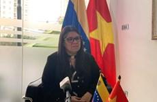 Đại sứ Venezuela tại Việt Nam: Đại hội XIII - chìa khóa của tương lai
