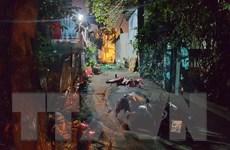 Bình Dương: Tai nạn nghiêm trọng trong đêm khiến 3 người thương vong