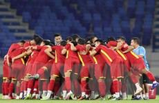 Đội hình thi đấu trận Việt Nam-Indonesia: Công Phượng, Văn Hậu dự bị