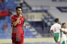 Tuyển Việt Nam giành vé đi tiếp ở vòng loại World Cup 2022 khi nào?