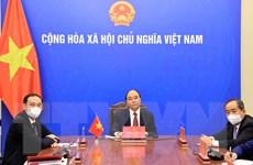Doanh nghiệp Hàn Quốc đóng góp 1 triệu USD hỗ trợ Việt Nam chống dịch