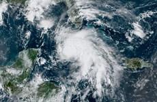Cơn bão cấp cực kỳ nguy hiểm sắp đổ bộ vào bang Louisiana của Mỹ