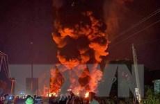 Hà Nội chủ động phòng ngừa, ứng phó khi xảy ra thảm họa cháy lớn