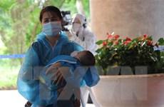 TP.HCM: Trẻ em chiếm 0,1% số ca mắc COVID-19 tử vong