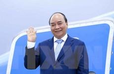 Chủ tịch nước đã tới Hoa Kỳ, bắt đầu dự chương trình Đại hội đồng LHQ