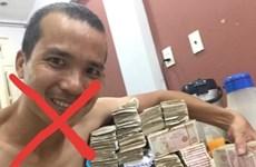 Lộ đối tượng đứng sau clip cắt ghép lời của Giám đốc CA tỉnh An Giang