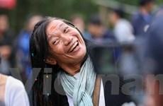 Nghệ sỹ Đào Anh Khánh 'hóa điên' trong Đáo Xuân Chín