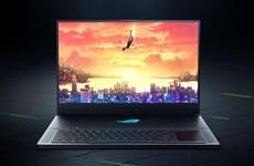 ASUS giới thiệu dàn laptop gaming 'khủng' thế hệ mới