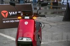 Xe máy điện thông minh Yadea G5 ra mắt thị trường, giá 40 triệu đồng