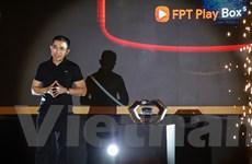 FPT ra mắt TV Playbox kết hợp loa thông minh đầu tiên trên thế giới