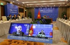 Thủ tướng: Phát triển nền kinh tế số hợp tác, vì lợi ích của người dân