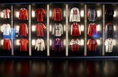 Ngắm nhìn bộ sưu tập áo đấu của Bayern Munich từ 1965 đến nay