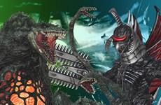 """Đạo diễn """"Godzilla: King of the Monsters"""" tiết lộ hai quái vật bí ẩn"""