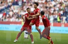 ASIAN CUP 2019: Công Phượng nhận định về đối thủ Nhật Bản
