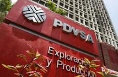 Trung Quốc phản đối Mỹ trừng phạt công ty dầu khí Venezuela