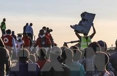 Tai nạn máy bay phủ bóng đen lên Hội nghị về môi trường của LHQ