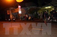 Bến Tre: Hai người thiệt mạng và một người bị thương do bị điện giật