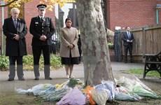 Thủ tướng chia buồn với gia đình 39 nạn nhân thiệt mạng trên container