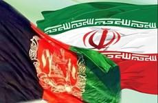 Iran sẵn sàng hỗ trợ đối thoại hòa bình Afghanistan