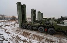 Nga lên kế hoạch thiết lập 'lá chắn' tên lửa S-400 ở Bắc Cực