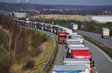 Các nước châu Âu khẩn trương đối phó với dịch COVID-19