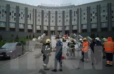 Nổ tại bệnh viện ở Saint Petersburg, ít nhất 5 người thiệt mạng
