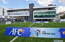 Dịch COVID-19: AFC đưa ra giải pháp phù hợp để phục hồi bóng đá châu Á