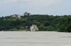 Argentina điều tra hoạt động buôn lậu chất nổ ở biên giới với Paraguay