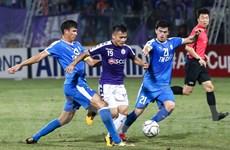 V-League có đại diện vào thẳng vòng bảng cúp C1 châu Á từ năm 2021