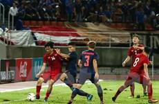 World Cup 2022: 'Zico Thái' tính kế giúp đội nhà bám sau VN để đi tiếp