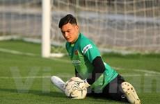 VFF xác nhận Đặng Văn Lâm có thể không được dự AFF Cup 2020