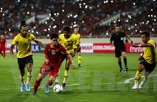 Hoãn trận Việt Nam-Malaysia tại vòng loại World Cup 2022 vì COVID-19?