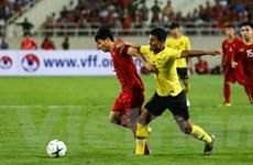 VFF áp dụng công nghệ VAR ở trận đấu của tuyển Việt Nam tại Mỹ Đình