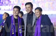 Quang Hải phải chia sẻ thu nhập từ quảng cáo cá nhân cho Hà Nội FC?