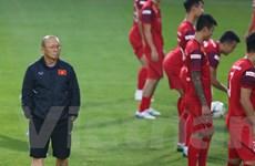 HLV Park Hang-seo chưa bị giảm lương dù VFF bắt đầu thắt chặt chi tiêu