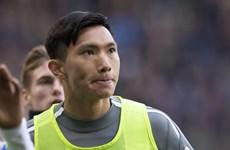 Hà Nội FC gọi Văn Hậu trở về, không thỏa thuận tiếp với SC Heerenveen