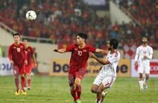 Đội tuyển Việt Nam khó nâng cấp sức mạnh vì khan hiếm tiền đạo giỏi