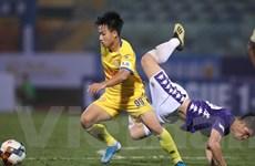 Câu lạc bộ chạy đà mạnh mẽ, chuẩn bị trở lại với cuộc đua V-League
