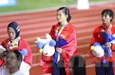 Vận động viên và khát khao được thi đấu đỉnh cao trở lại ở SEA Games