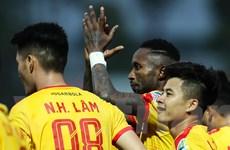 """CLB Thanh Hóa """"quay xe"""", không rút khỏi V-League như công văn gửi VFF"""