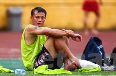 Thành Lương bỏ ngỏ khả năng trở lại đội tuyển Việt Nam