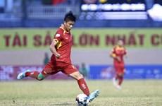 Do COVID-19, Sông Lam Nghệ An đề xuất kết thúc sớm V-League 2020