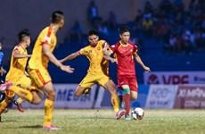 Phần còn lại V-League 2020 quan trọng thế nào với bóng đá Việt Nam?
