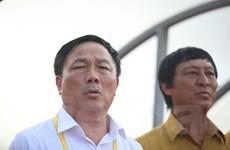 CLB Thanh Hóa ra quy định oái oăm, chưa từng thấy tại V-League