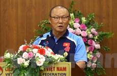 HLV Park Hang-seo có tiếp tục gắn bó với bóng đá Việt Nam hay không?