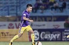 Quang Hải cạnh tranh danh hiệu Tiền vệ AFC Cup hay nhất mọi thời đại
