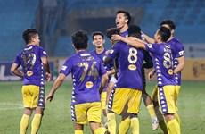 Hà Nội FC bất ngờ có lợi thế kép khi V-League 2021 hủy giữa chừng
