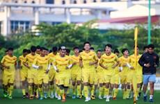 Tuyển Việt Nam được đá vòng loại thứ ba World Cup 2022 tại Hà Nội